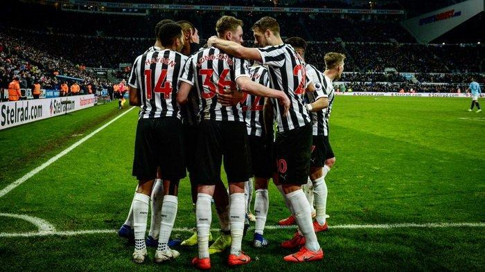 Susul Man City, Newcastle Jadi Klub Kaya Raya Liga Inggris, Incar Pemain yang Sama dengan AC Milan