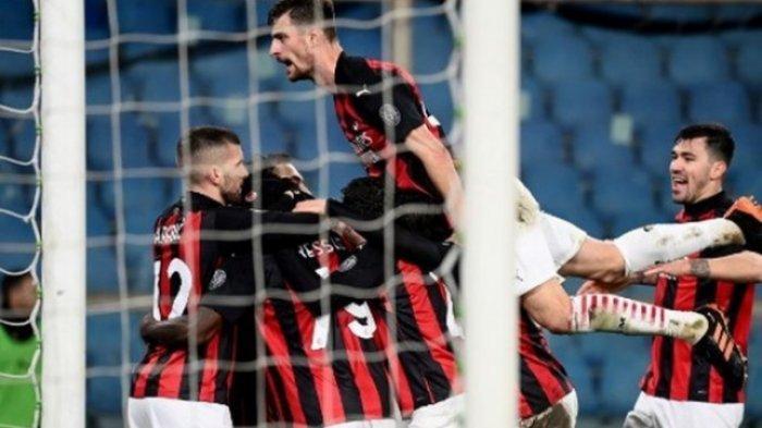 Bukan Kebetulan, Terbongkar Penyebab AC Milan Sering Dapat Penalti, Juventus Meski Hati-hati