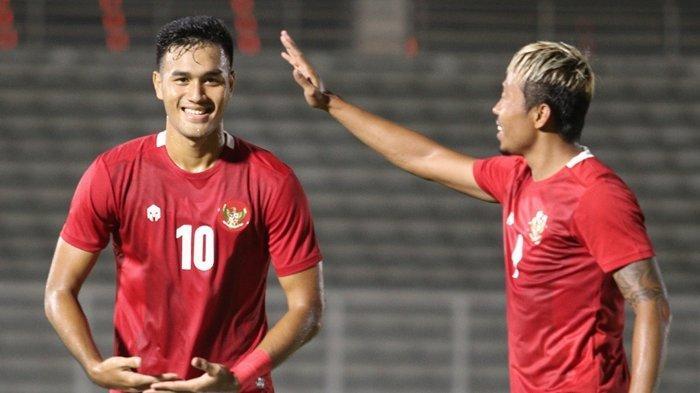 Malam Ini, Live Streaming Timnas Indonesia U-23 vs Bali United, Perang Bintang Shin Tae-yong vs Teco