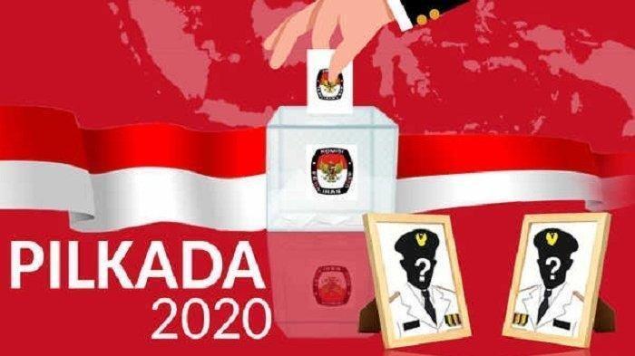 Info Lengkap, LINK Hasil Quick Count Pilkada Serentak 2020, Akses pilkada2020.kpu.go.id/#/pkwkp