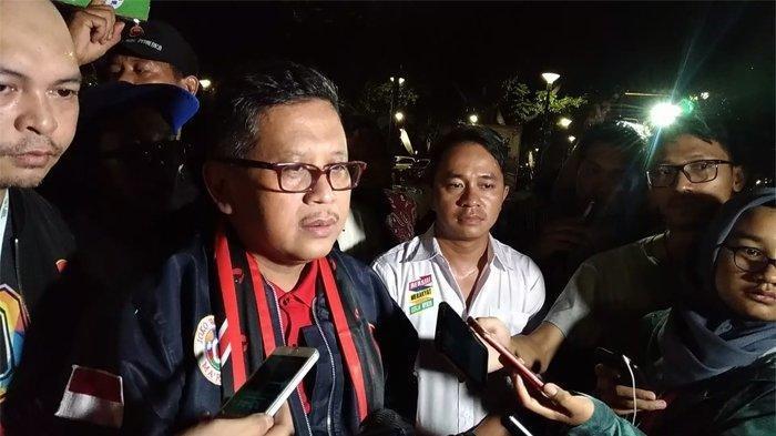 PDIP Benarkan Rekaman Suara Bambang Pacul Bocor, Hasto: Tak Bersama Megawati Harusnya Off The Record