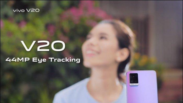 Smartphone Vivo V20 dan Vivo V20 SE, Sebentar Lagi Diluncurkan di Indonesia, Intip Kelebihannya