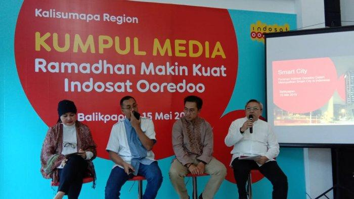Ramadhan Indosat Ooredoo Keluarkan Produk New Freedom dengan Kuota 50 Gb