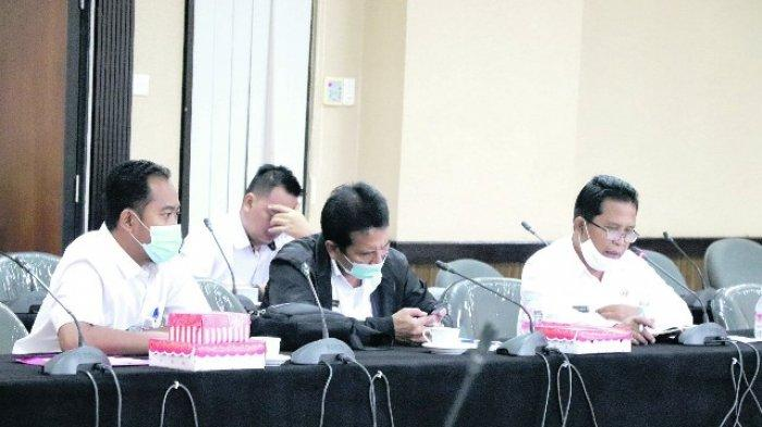 Komisi IV Tanyakan Bantuan Kuota Internet Siswa, Begini Jawaban Kepala Disdik Kaltim