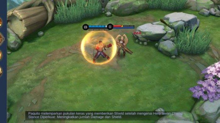 UPDATE Kode Redeem Mobile Legends 16 Februari 2021