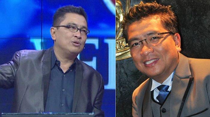 Helmy Yahya Direktur Utama TVRI Dinonaktifkan, Dugaan Terlibat Permainan Investasi, Ini Tanggapannya