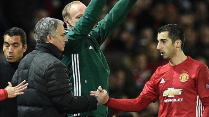 Update Liga Italia, Tak Dipakai Jose Mourinho di AS Roma, Sosok Ini Diberi Tawaran Istimewa AC Milan