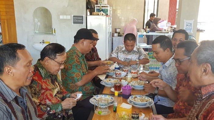 Wisata Kuliner Balikpapan,Soto Banjar Arul Aril, Harga Merakyat Selera Pejabat