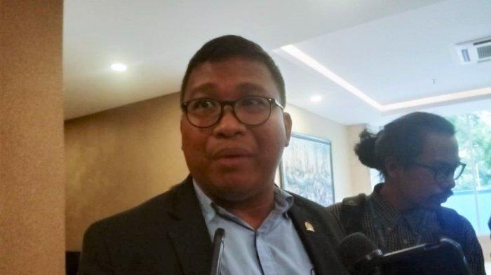 Kunker Menteri PUPR Basuki Hadimuljono di Balikpapan, DPR RI Ini Kecewa ke Bupati Kukar dan Penajam