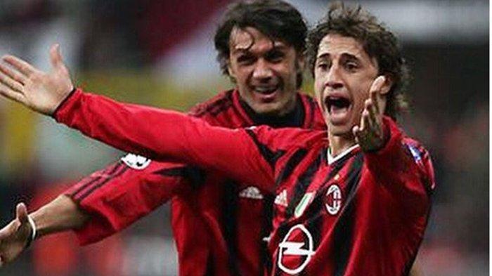 Hernan Crespo, Petualang Liga Italia yang tak Pernah Mencium Piala Champions