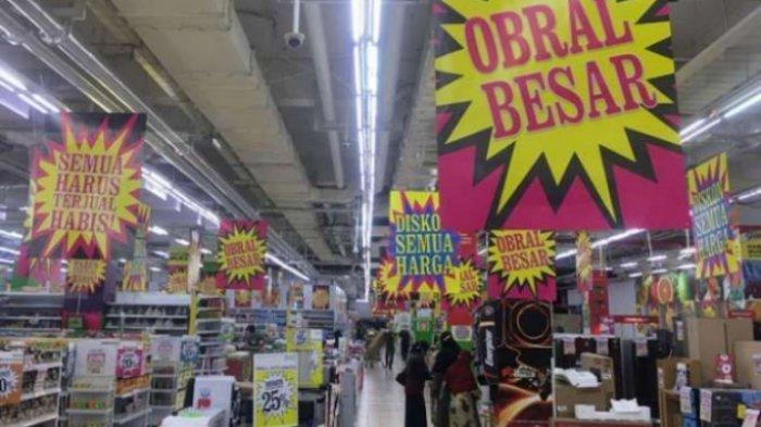 Hero Group Tutup Seluruh Giant Juli 2021, Fokus ke IKEA, Hero Supermarket, Guardian, Nasib Karyawan?