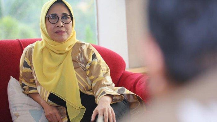 Bahas Omnibus Law, Hetifah Sjaifudian Beber PertemuanAirlangga Hartarto dan SBY, Target Cipta Kerja