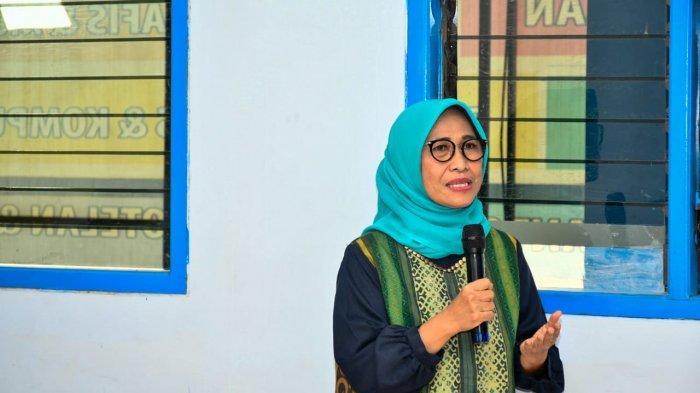 Diskusi Bersama Aisyiyah dan Guru se-Kaltim, Hetifah Tekankan Pentingnya Kesehatan Fisik & Mental