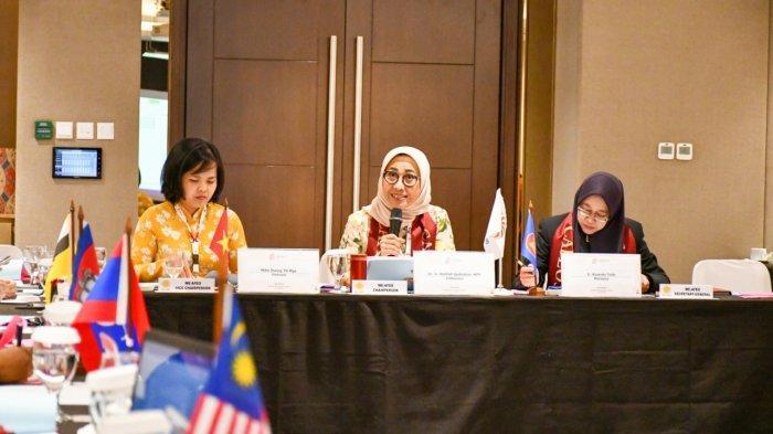 Hetifah Hadiri Women Engineers Summit 2019, Ini 4 Rekomendasi untuk Insinyur Perempuan