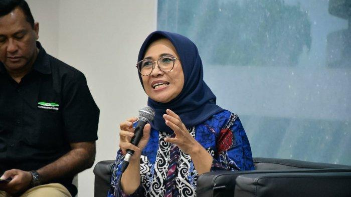 Wakil KetuaKomisi X DPR RIHetifah Sjaifudian: Buka Hasil Evaluasi POP Kemendikbud ke Publik