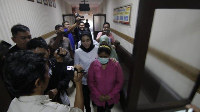 Sebar Berita Hoaks Virus Corona di Balikpapan, FS Diringkus Polisi Mengaku Dapat Info dari Pihak Ini