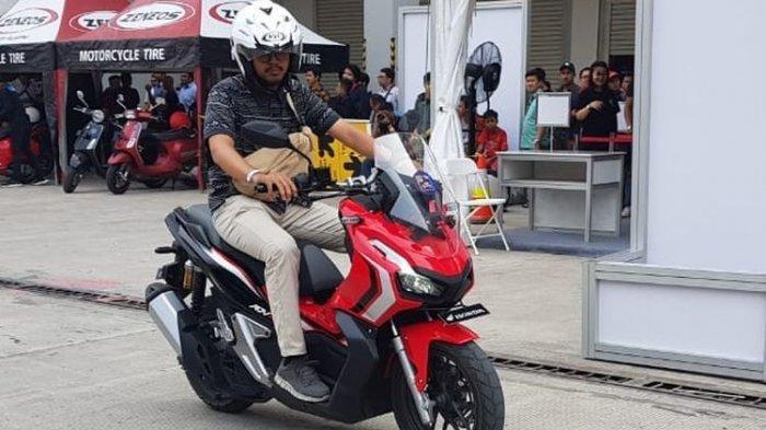 Sebelum Membeli Honda ADV 150, Kenali Dulu Spesifikasinya