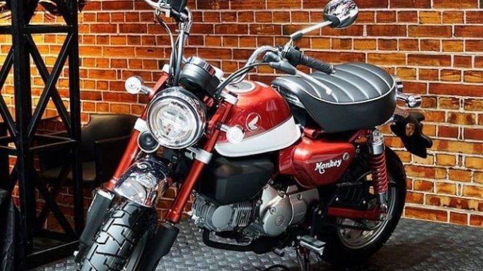 Motor Bebek hingga Motor Sport, Berikut ini Update Harga Terbaru Motor Honda Bulan Maret 2020