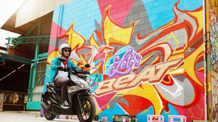 22 Februari, All New Honda Beat dan All New Honda Beat Street Diluncurkan di Samarinda Kaltim