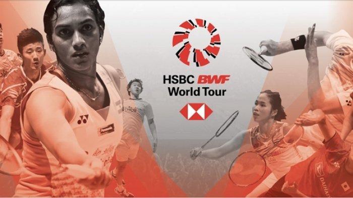 UPDATE Hasil Hong Kong Open 2018: Jepang Makin Berjaya!