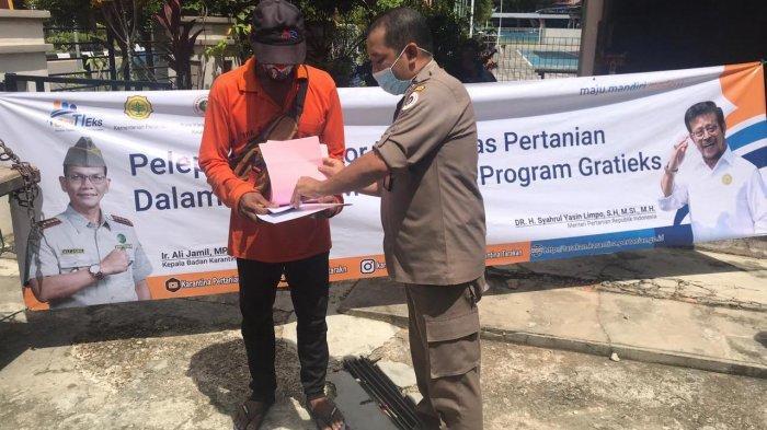 Karantina Pertanian Tarakan Fasilitasi Ekspor Hortikultur ke Malaysia
