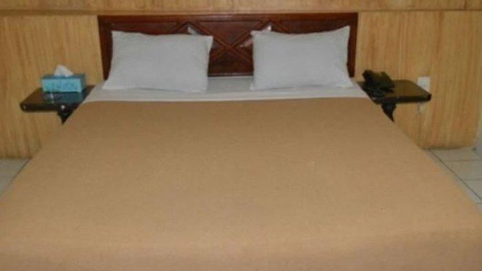Tarif Per Malam Mulai dari Rp 100 Ribuan, Berikut ini 5 Hotel Murah di Jambi untuk Liburan