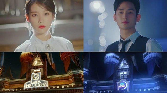Hotel del Luna Berakhir, Kemunculan Hotel Blue Moon dan Kim Soo Hyun hingga Alasan Kecanduan Nonton
