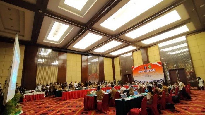 Punya Ballroom Besar, Hotel Bintang Lima di Balikpapan Ini Bakal jadi Tempat Vaksinasi Covid-19