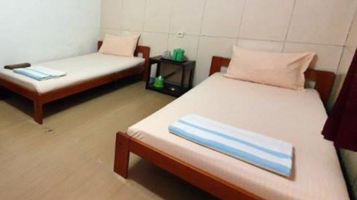 Tarif Mulai Rp 65 Ribuan, Inilah 10 Hotel Murah di Singkawang untuk Liburan Tahun Baru Imlek 2020