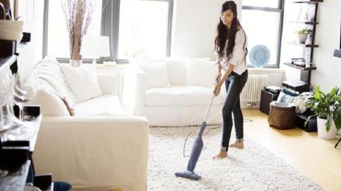 Kopi hingga Rambut, 9 Benda ini Jangan Dibersihkan dengan Vacuum Cleaner, Berikut Penjelasannya