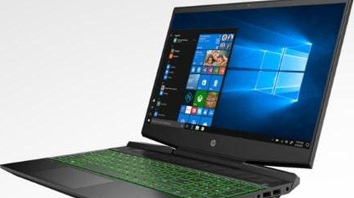 Rekomendasi Laptop Gaming Bulan Oktober 2021, Ada HP Pavilion 15,6 Inch dengan Harga Rp 8,7 Jutaan