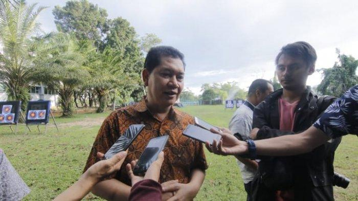 Cabor dalam PON Papua Asal Kalimantan Timur Ajukan Try Out Keluar Negeri, Ini Tanggapan KONI Kaltim