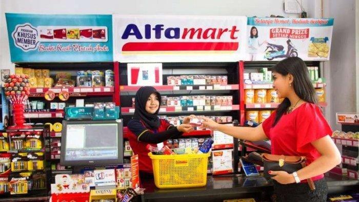 KATALOG PROMO Alfamart Rabu 28 April 2021, Beli 2 Gratis 1 hingga Belanja Pampers dan Limus Murah