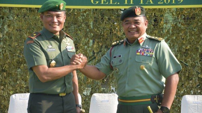 Tentara Diraja Malaysia dan TNI Bahas Soal Perbatasan di Korem 091/ASN, Begini Hasil Kesepakatannya