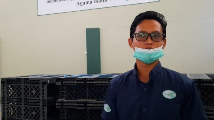 Punya Usaha Air Minum Kemasan Trubus Hijau, Ponpes Trubus Iman Raup Pendapatan Rp 300 Juta/Bulan