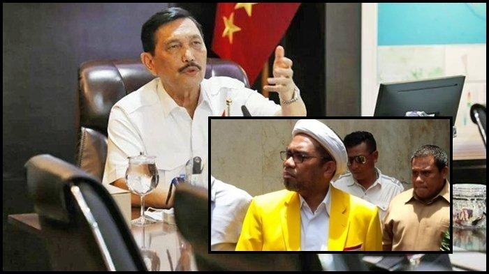 Dekat dengan Luhut Panjaitan, 2 Jenderal Tetap Tergusur dari Kabinet, Ngabalin Beri Komentar Menohok