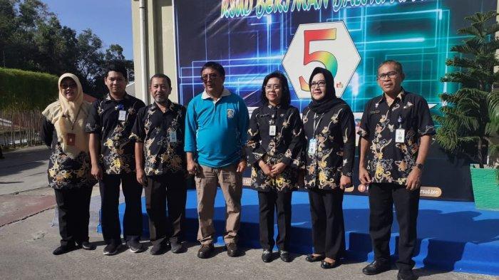HUT RS Beriman Walikota Balikpapan Rizal Effendi Resmikan Empat Pengembangan Layanan RS Beriman