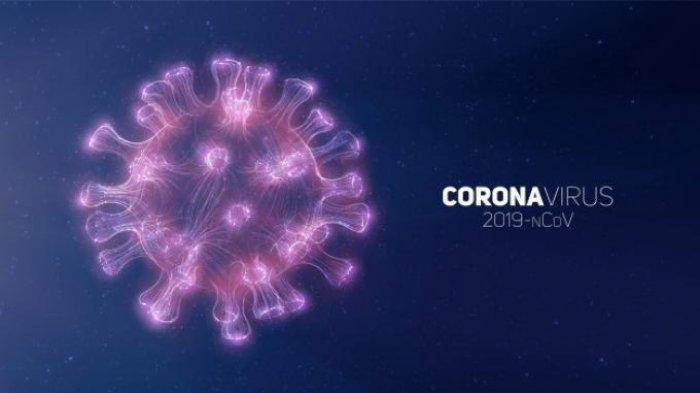 Ilustrasi virus Corona, virus corona varian delta plus telah teridentifikasi di Indonesia, bagaimana gejala dari varian baru Covid-19 ini