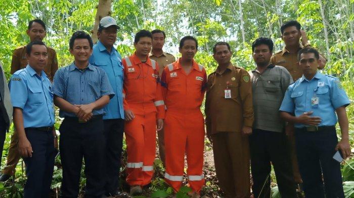 Survei 10 Titik Potensi Air Bersih, Bakal Dibangun WTP? 3 Desa di Babulu Penajam Paser Utara