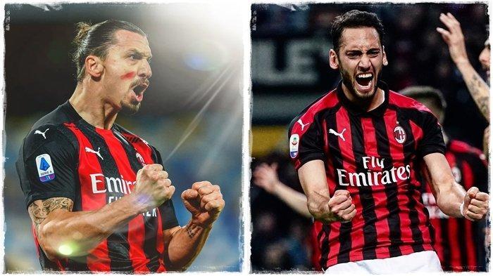 Update Liga Italia, Kabar Gembira Bagi Milanisti, 2 Pilar Utama AC Milan Bertahan di San Siro