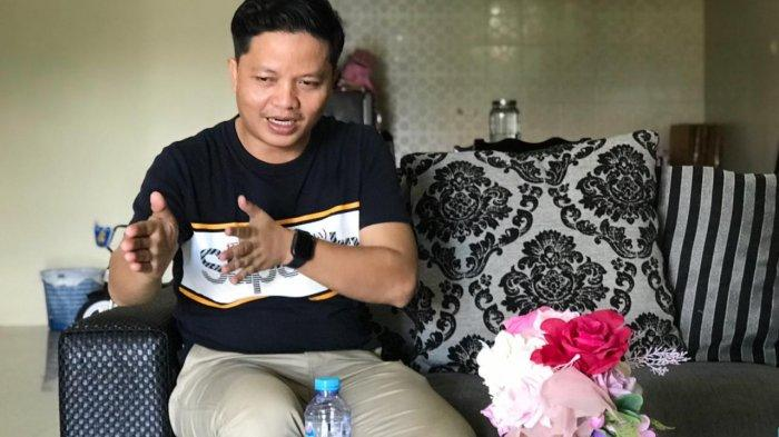 Bupati KTT Terpilih, Ibrahim Ali Optimis Tuntaskan Pembangunan Pusat Pemerintahan di Periode Pertama