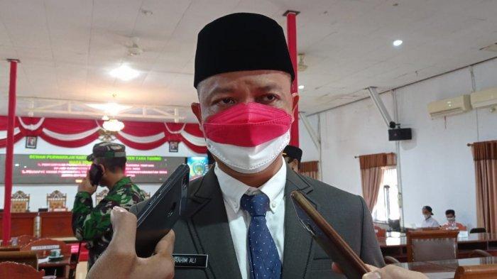 Soal Aset Provinsi Kaltara di KTT yang Belum Ditindaklanjuti, Bupati Ibrahim Ali Beri Penjelasan