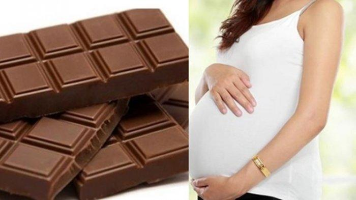 Benarkah Ibu Hamil Ngidam Cokelat, Susu, Donat, Berpotensi Lahir Bayi Perempuan, Ini Penjelasannya