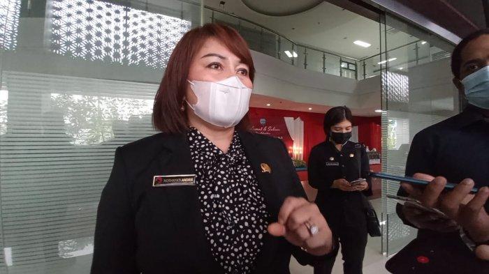 Ketua DPRD Kaltara Norhayati Andris Minta Perempuan Merawat Spirit Perjuangan Kartini