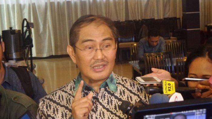 Bukan 40 : 60, Ini Komposisi Terbaik Menteri Jokowi VersiMantan Ketua MK Jimly Asshiddiqie