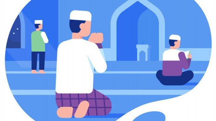 Idul Fitri Minggu 24 Mei 2020, Tata Cara Shalat Ied dan Contoh Khutbah untuk Berjamaah di Rumah