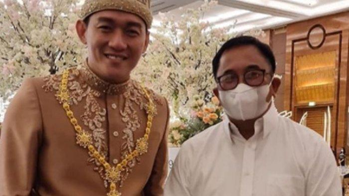 DOA Rizal Effendi untuk Ifan Seventeen & Citra Monica: Jaga Selalu Hatimu, Sampai Menutup Mata