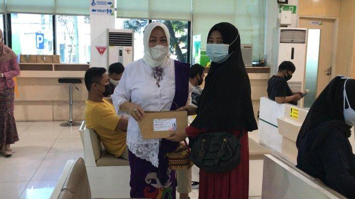 Rayakan Hari Kartini di Tengah Pandemi, IIK BPJamsostek: Bukan Alasan untuk Tidak Menginspirasi