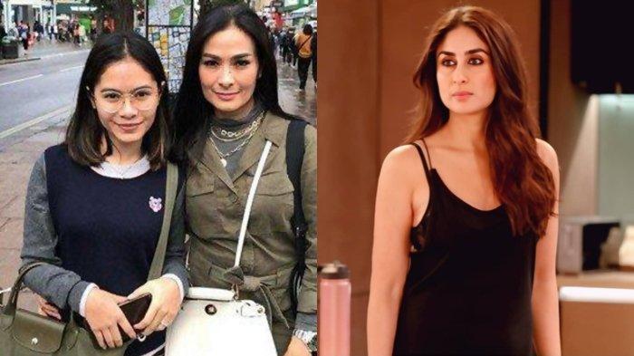 Lihat Reaksi Menohok Kareena Kapoor di Instagram, Setelah Fisik Orang India Dihina Anak Iis Dahlia