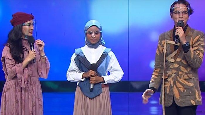 Tuduh Tiru Nissa Sabyan, Iis Dahlia Setop Peserta Voice of Ramadhan 2021: Suara Kamu Bergetar